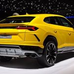 Image of Lamborghini Urus