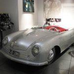 Image of Porsche 356/1