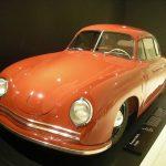 Image of Porsche 356/2