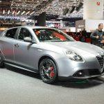Image of Alfa Romeo Giulietta Facelift I