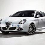 Image of Alfa Romeo Giulietta (2010)