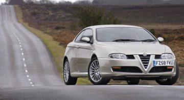 2003 Alfa Romeo GT 1.9 Multijet 16v