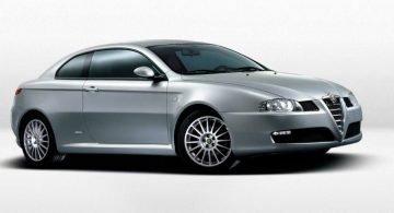 2003 Alfa Romeo GT 2.0 JTS