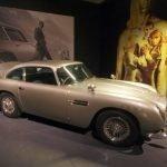 Image of Aston Martin DB5