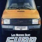 Image of Seat Fura