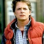 Image of Marty McFly