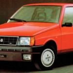 Image of Autobianchi Y10 Turbo