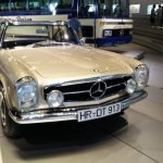 Image of Mercedes-Benz W113