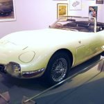 Image of Toyota 2000 GT Open-Top