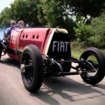 """Image of Fiat SB4 Eldridge """"Mefistofele"""""""