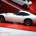 Image of Toyota 2000GT