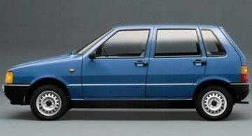 Fiat Uno generic image