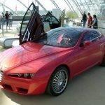 Image of 2002 Alfa Romeo Brera Concept