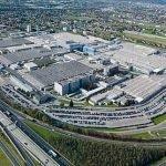 Image of Magna Steyr Factory – Graz