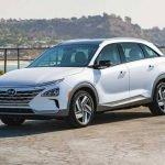 Image of Hyundai Nexo
