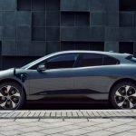 Image of Jaguar I-Pace