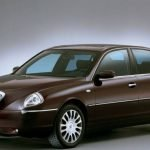 Image of Lancia Thesis