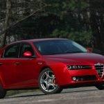 Image of Alfa Romeo 159 Update 2009