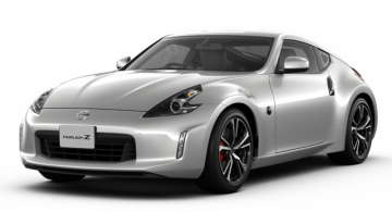 Nissan Fairlady Z (Nissan Z Car) generic image
