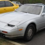Image of Nissan Z31