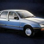 Image of Ford Sierra