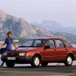 Image of Ford Sierra '82