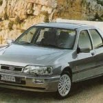 Image of Ford Sierra '90