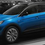 Image of Vauxhall Grandland X