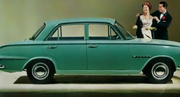 Vauxhall Victor generic image