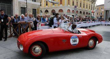 Fiat 1100 Sport Frua