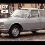 Image of Peugeot 504