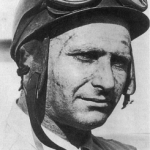 Image of Juan Manuel Fangio