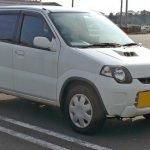 Image of Mazda Laputa