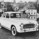 Image of Peugeot 403