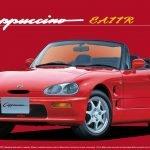 Image of Suzuki Cappuccino