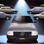 Image of Fiat Uno I Series