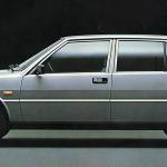 Image of Lancia Delta 1979-1999