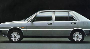 Lancia Delta I Generation generic image