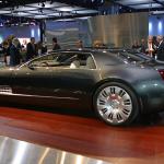 Image of 2003 Cadillac V Sixteen Concept