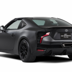 Image of Toyota GR HV SPORTS concept (2017)