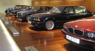 BMW 7er generic image