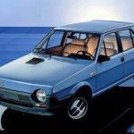 Image of Fiat Ritmo