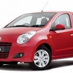 Image of Suzuki Celerio Ist GEN / Alto / A-Star