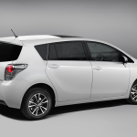 Image of Toyota Verso