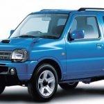 Image of Mazda AZ Offroad (1998)