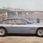 Image of Monteverdi High Speed