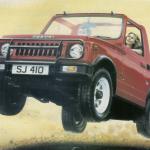 Image of Suzuki Jimny