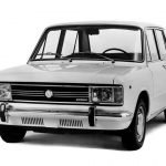 Image of Autobianchi A111 (1969)