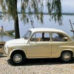 Image of Fiat 600