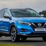 Image of Nissan Qashqai 2nd GEN J11 Facelift